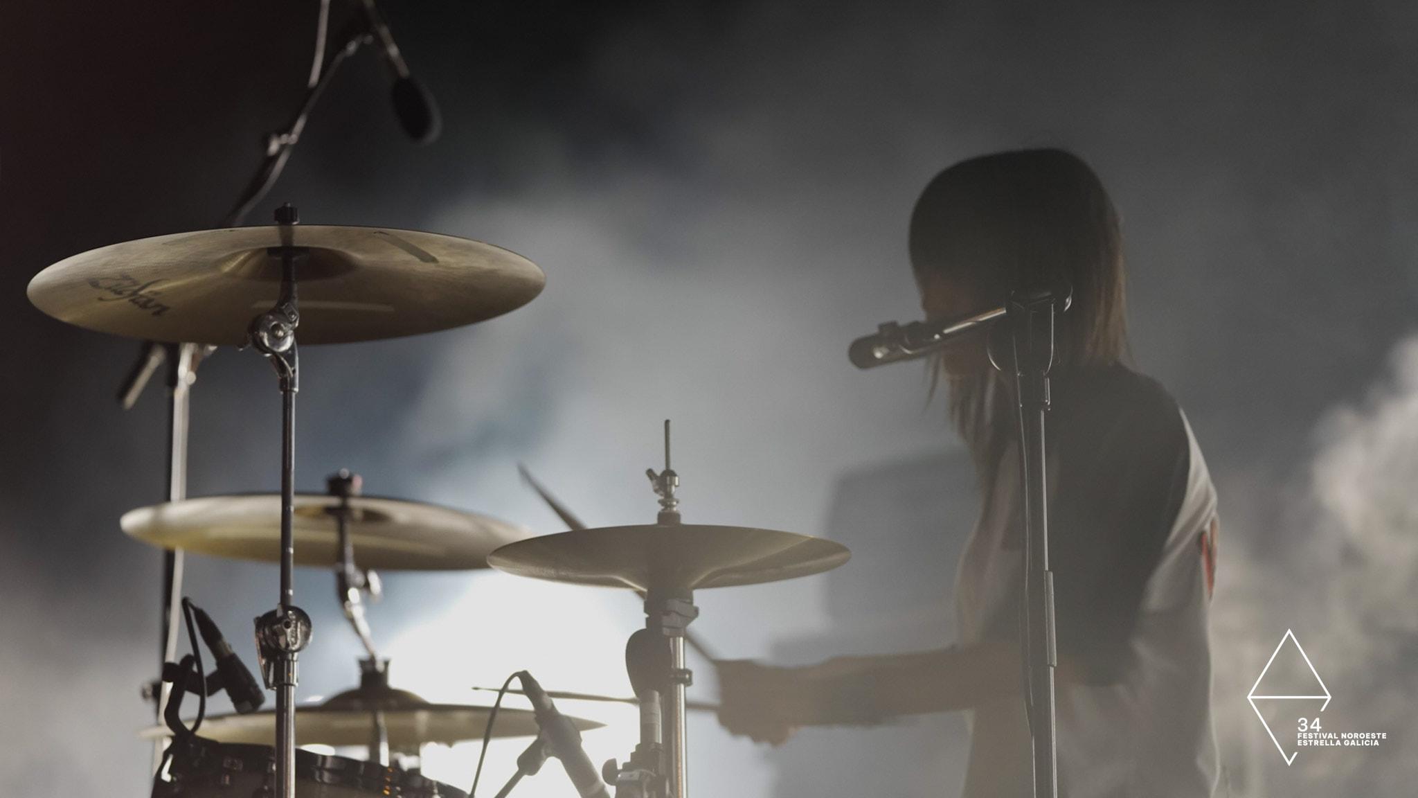 Noite de puro rock con Bastards on Parade e Bala no Parque de Europa
